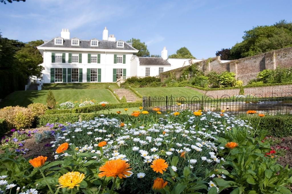 獨棟家庭住宅 為 出售 在 Playden, East Sussex Tonbridge, 英格蘭, 英國