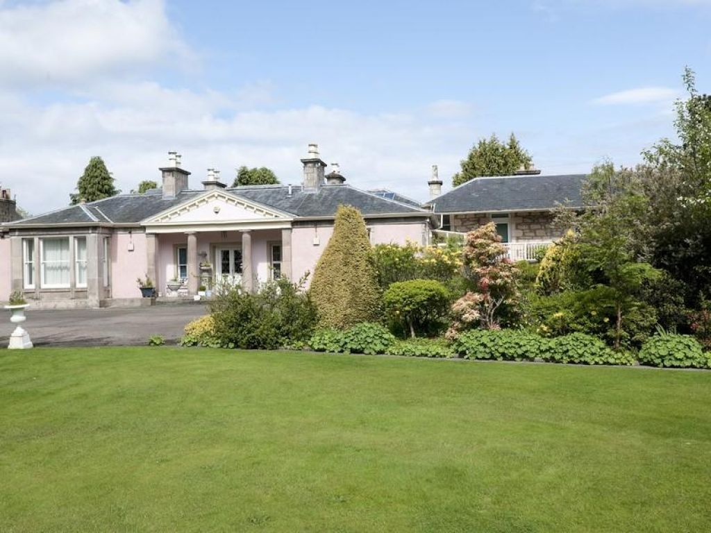 Single Family Home for Sale at Forres, Moray, Scotland Inverness, Scotland, United Kingdom