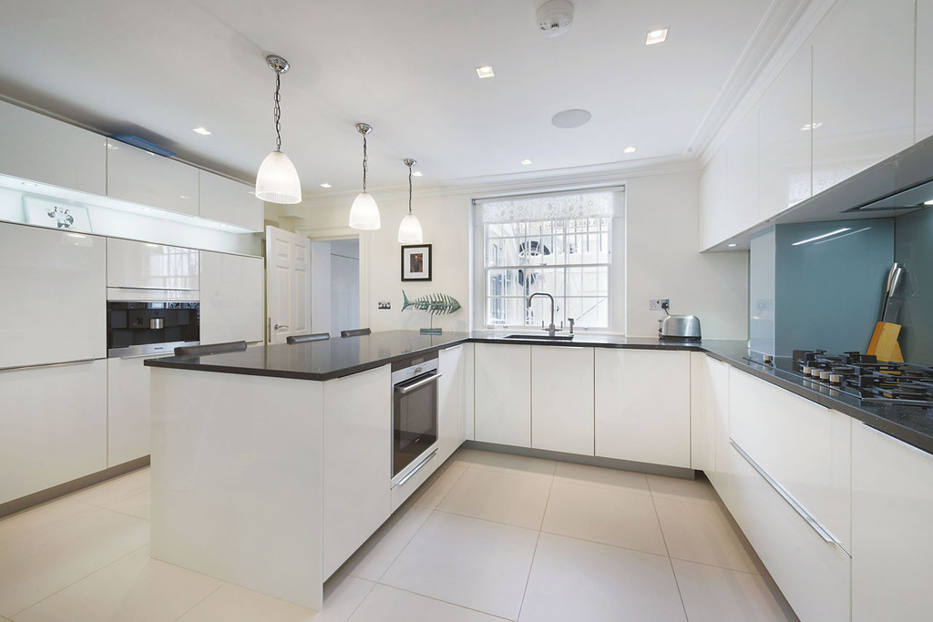 Single Family Home for Sale at Halsey Street, Chelsea London, England, United Kingdom