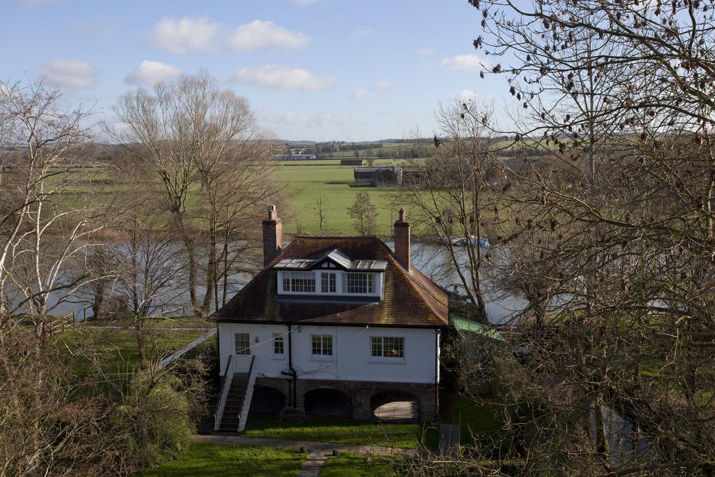 Nhà ở một gia đình vì Bán tại Chalmore Gardens, Wallingford Oxford, Anh Quốc, Vương Quốc Anh