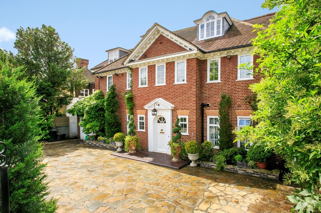 sales property at Roedean Crescent, Richmond SW15