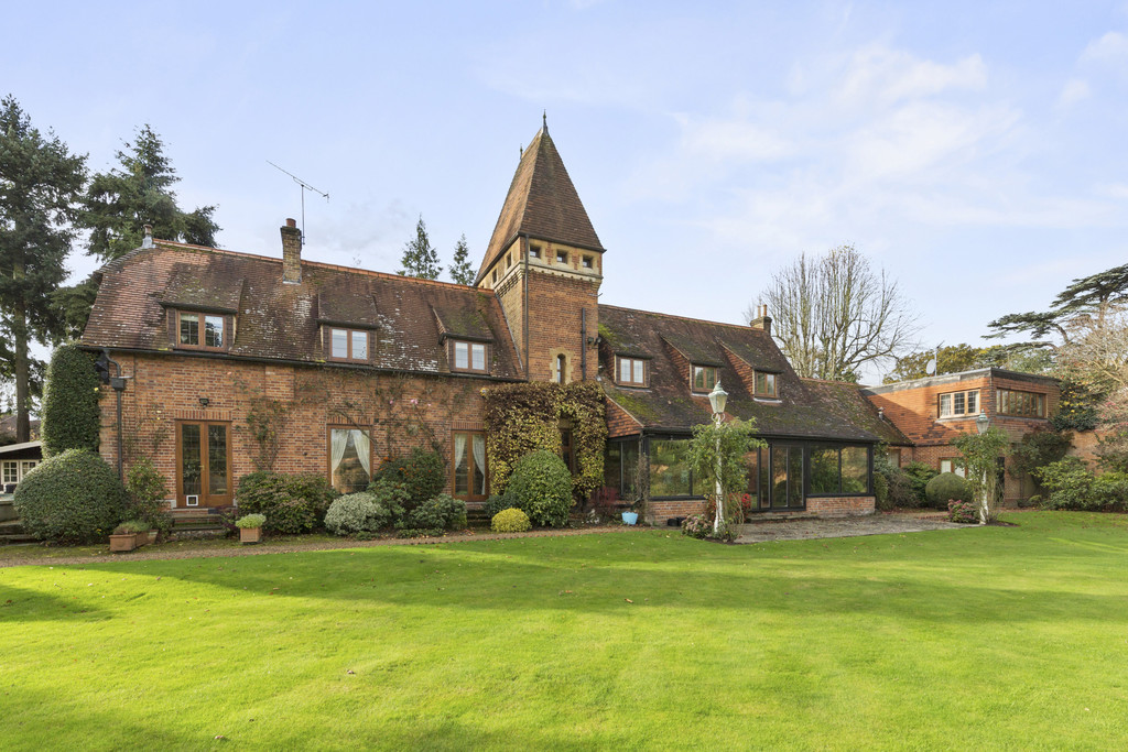 sales property at Broomfield Park, Sunningdale