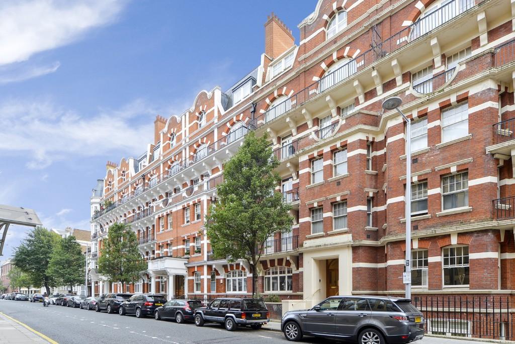 Appartement pour l Vente à Drayton Gardens, Chelsea London, Angleterre, Royaume-Uni