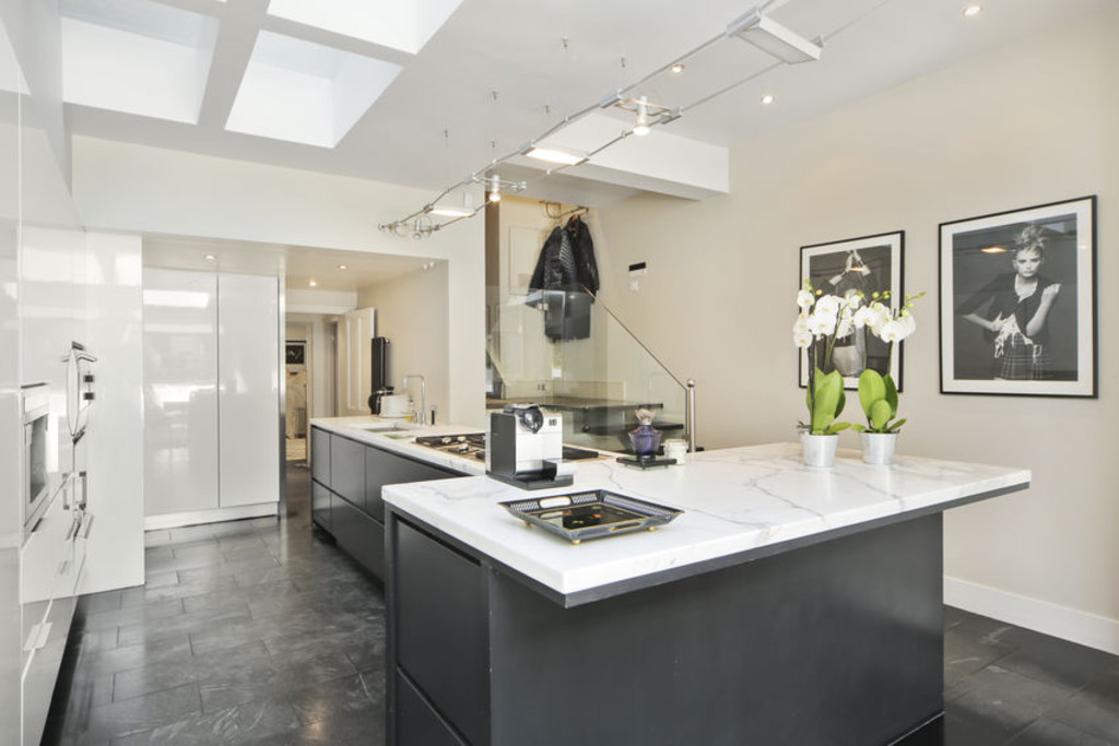 Single Family Home for Sale at Eaton Terrace, Belgravia London, England, United Kingdom