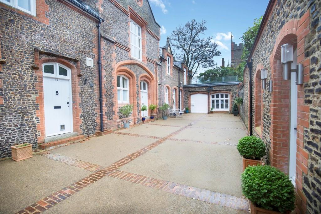 獨棟家庭住宅 為 出售 在 Albury Park, Surrey Albury, 英格蘭, GU5 9BB 英國