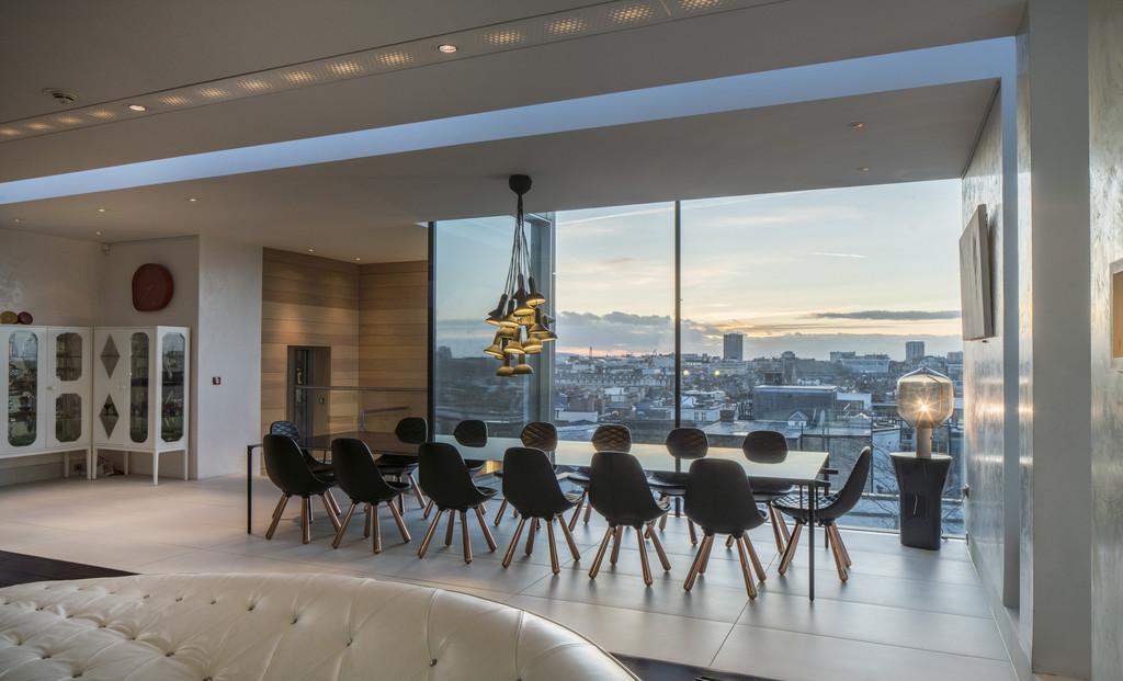 其它住宅 为 销售 在 Portland Place , Marylebone 9APortland Place 伦敦, 英格兰, W1B 1PR 英国