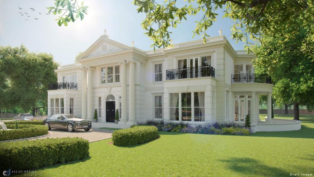 獨棟家庭住宅 為 出售 在 St George's Hill, Weybridge KT13 Weybridge, 英格蘭, KT13 0NP 英國