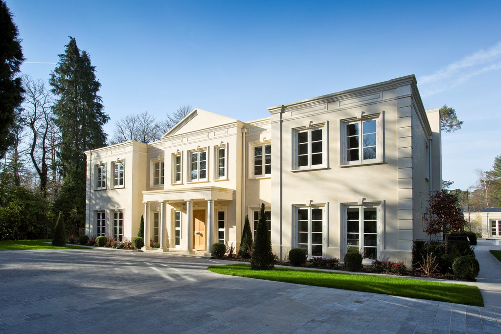 Single Family Home for Sale at Wentworth, Surrey Wentworth, England, United Kingdom