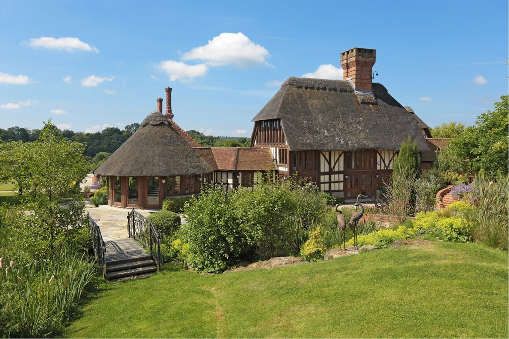 sales property at Rotherfield, East Sussex