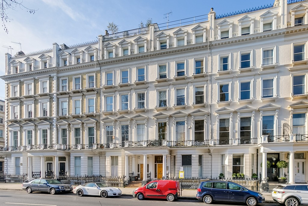 sales property at Collingham Road , Kensington