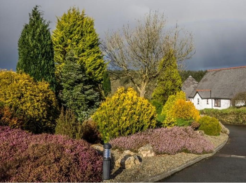 Nhà ở một gia đình vì Bán tại Wadebridge, Cornwall Wadebridge, Anh Quốc, Vương Quốc Anh
