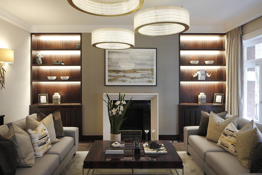 Apartamento por un Venta en Cadogan Court, Draycott Avenue London, Inglaterra, Reino Unido