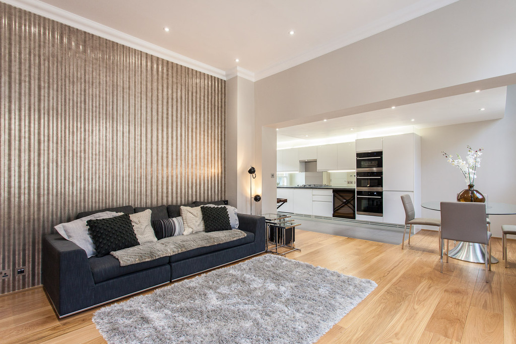 Apartment for Rent at Harrington Gardens, South Kensington Harrington Gardens London, England SW7 4JJ United Kingdom