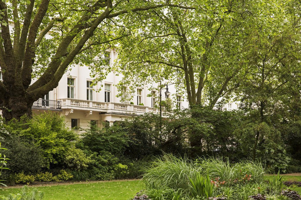 sales property at Eaton Square, Belgravia