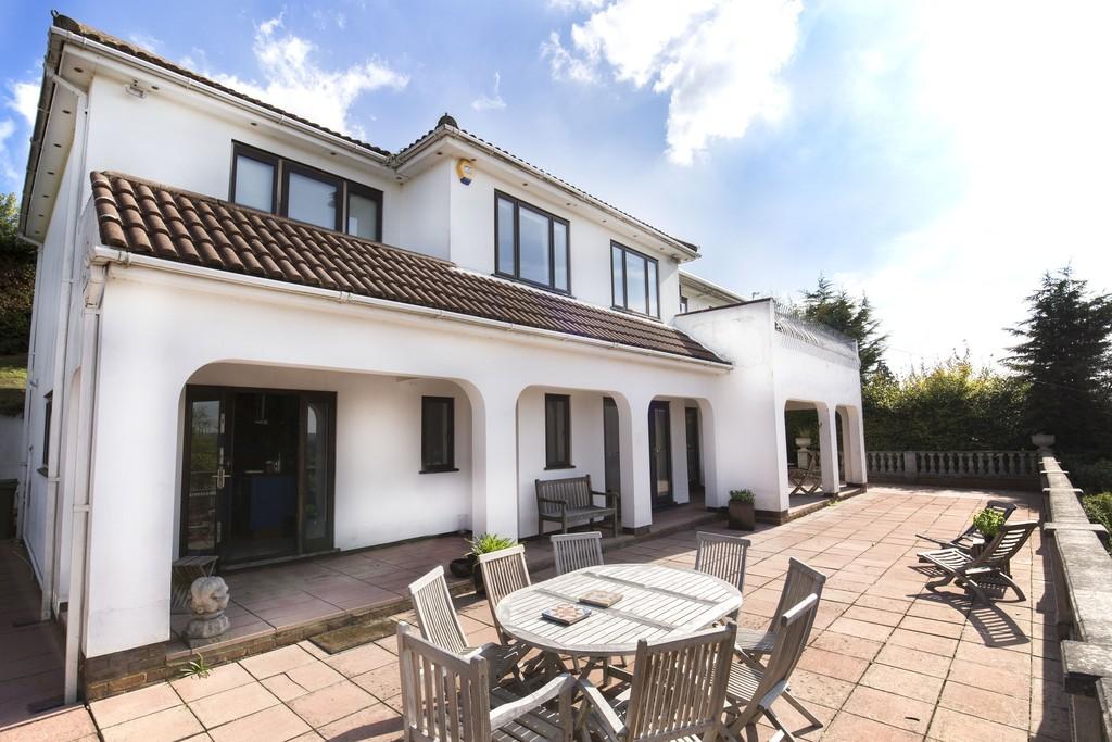 sales property at Esher, Surrey