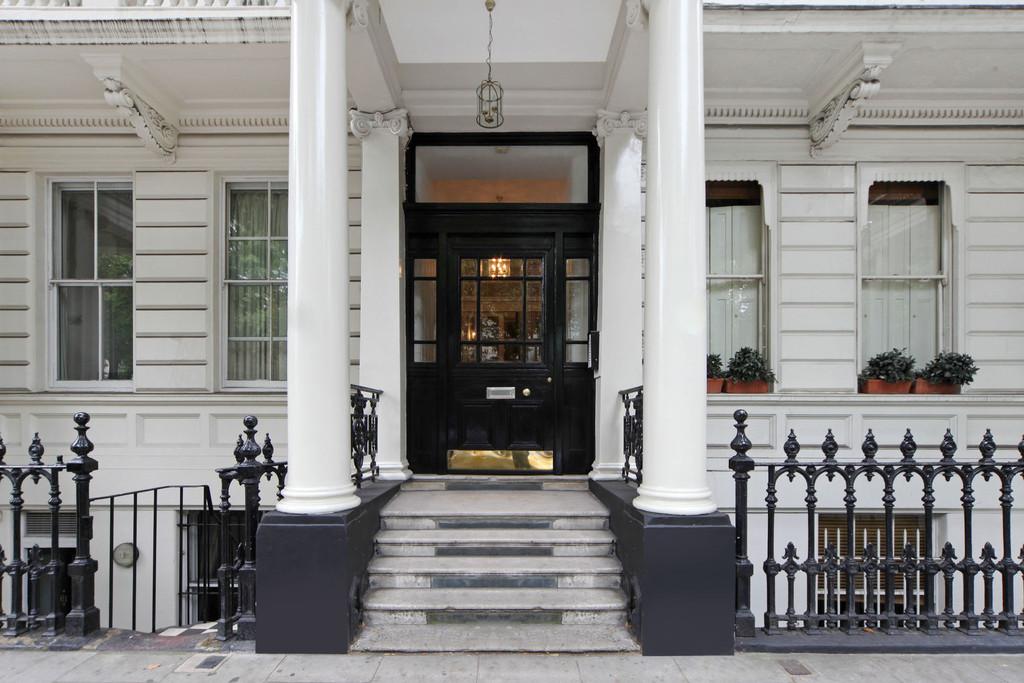 Apartamento para Venda às Queens Gate, Kensington London, Inglaterra, Reino Unido