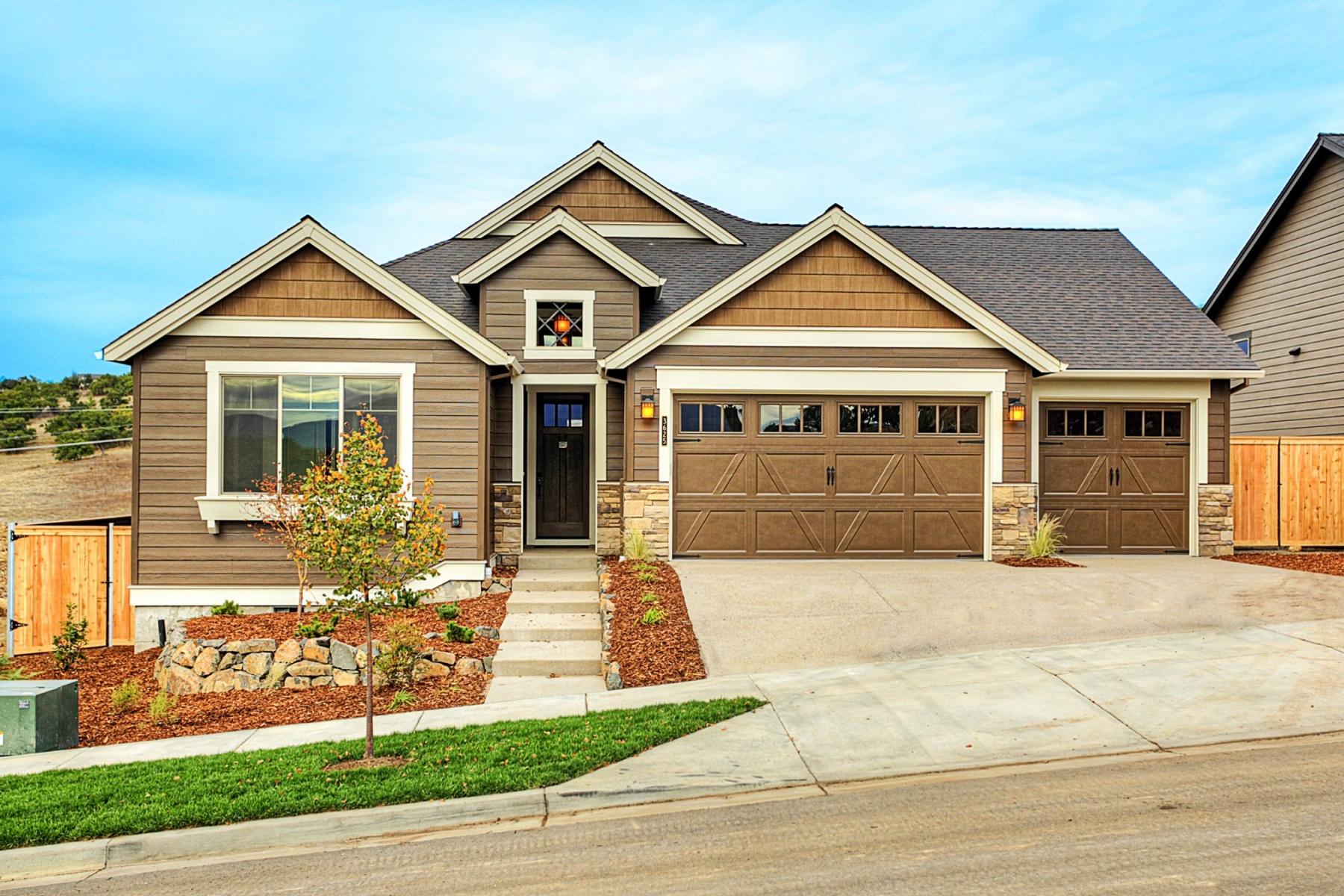 Nhà ở một gia đình vì Bán tại 887-Lot 142 Northeast Hudspeth Circle Prineville, Oregon, 97754 Hoa Kỳ