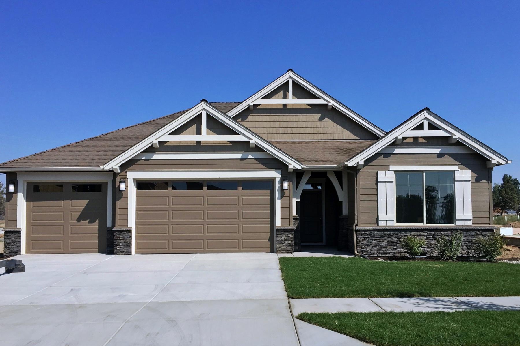 Nhà ở một gia đình vì Bán tại 895-Lot 141 Northeast Hudspeth Circle Prineville, Oregon, 97754 Hoa Kỳ