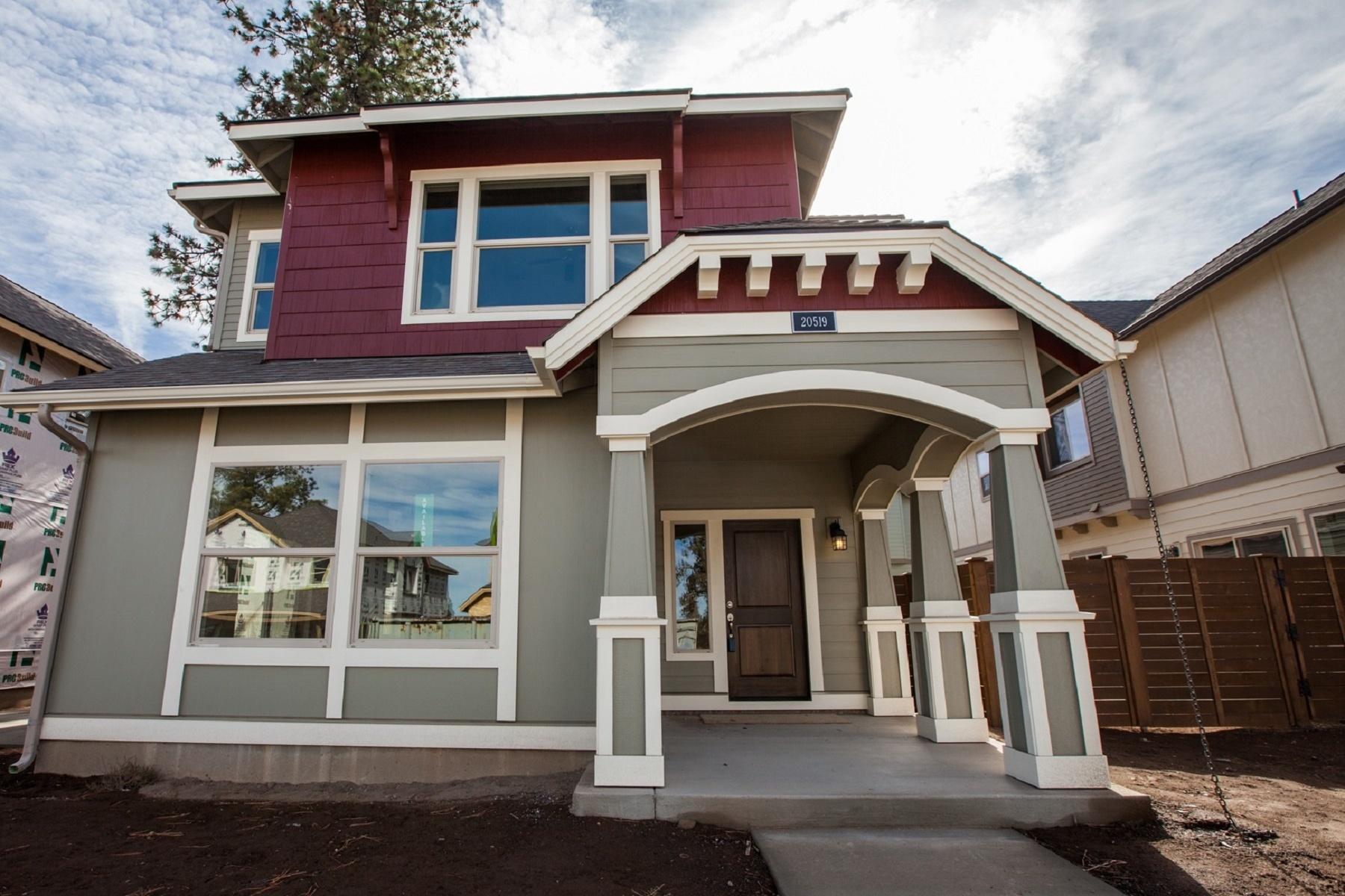 一戸建て のために 売買 アット 20519-Lot 15 Southeast Stanford Drive Bend, オレゴン, 97702 アメリカ合衆国