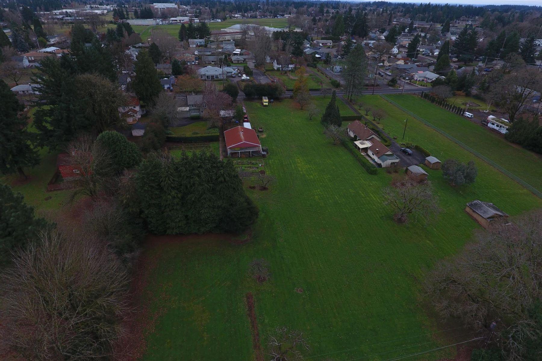 土地 為 出售 在 545 Holmes Ln 545 Holmes Lane, Oregon City, 俄勒岡州 97045 美國