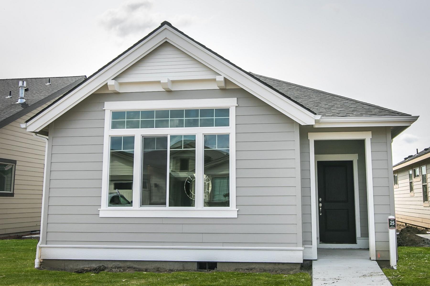 Maison unifamiliale pour l à vendre à 1309-Lot 106 Barney Street Prineville, Oregon, 97754 États-Unis