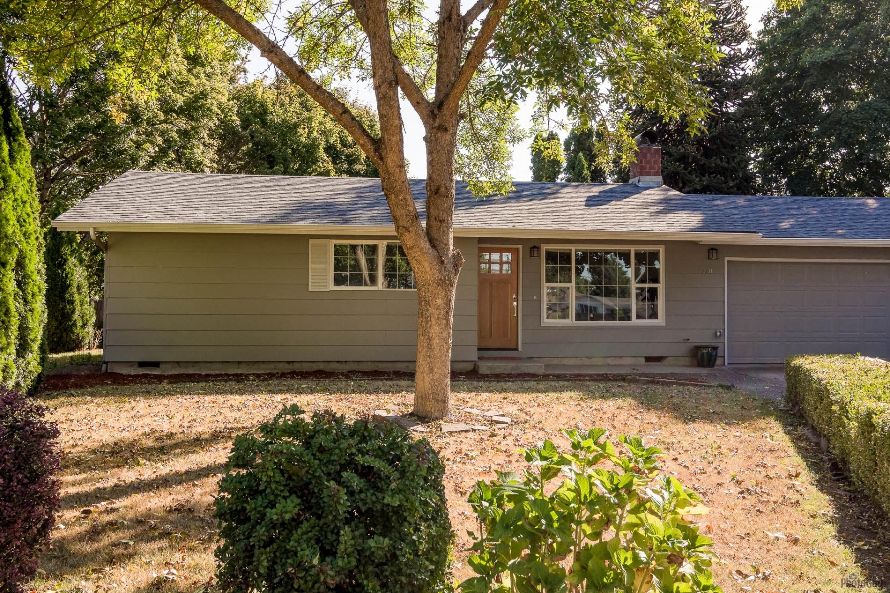 Property For Sale Eugene