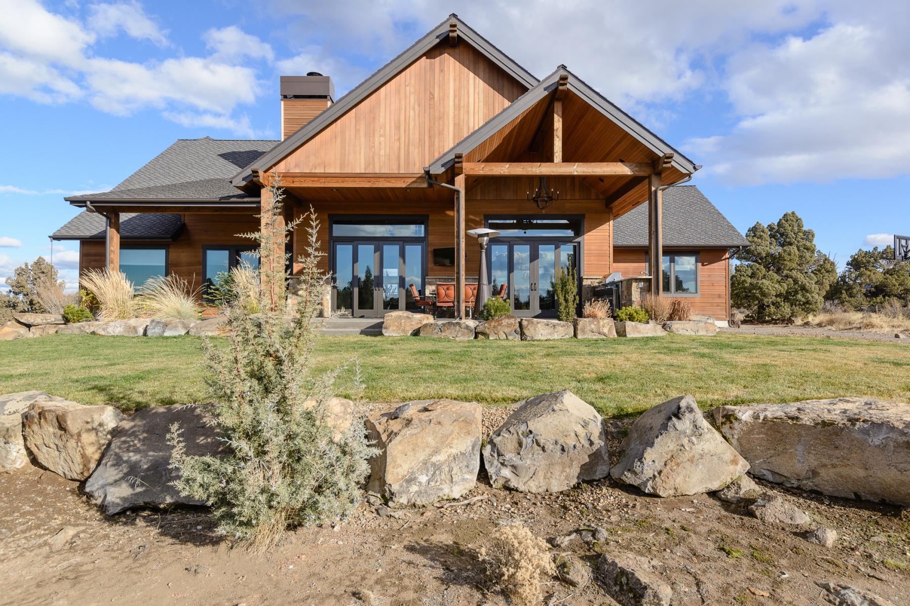 Nhà ở một gia đình vì Bán tại 5917 Southwest Mt Bachelor Drive 5917 SW Mt Bachelor Dr, Powell Butte, Oregon, 97753 Hoa Kỳ