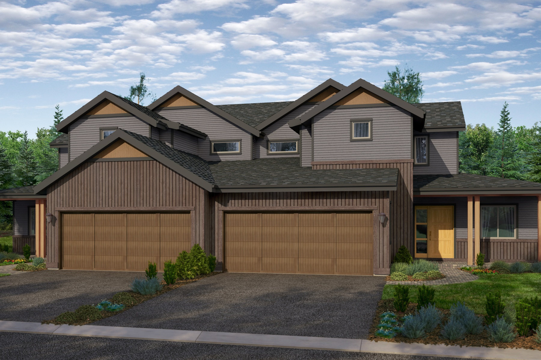 Townhouse for Sale at 60400-Lot 17 Kangaroo Loop Bend, Oregon, 97702 United States