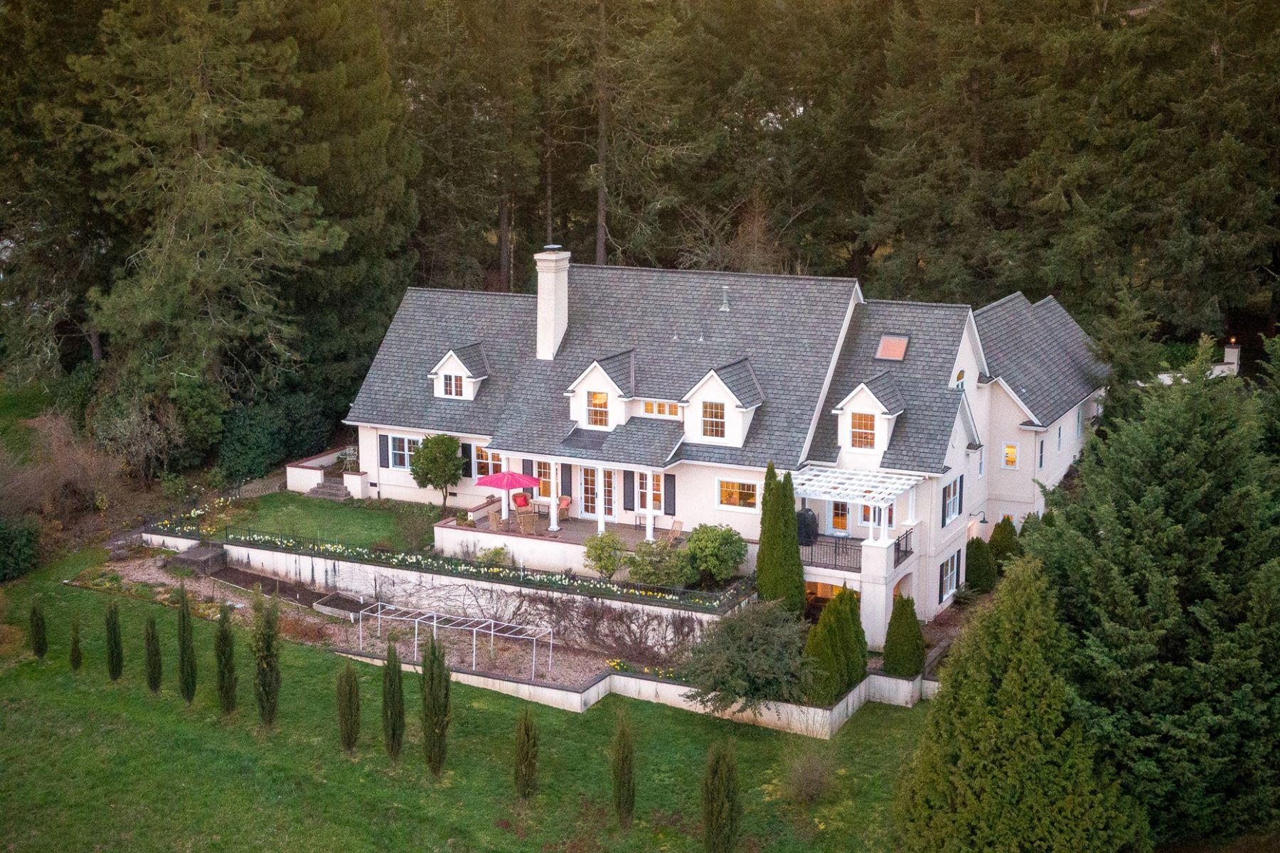 Single Family Homes 為 出售 在 Hillsboro, 俄勒岡州 97123 美國