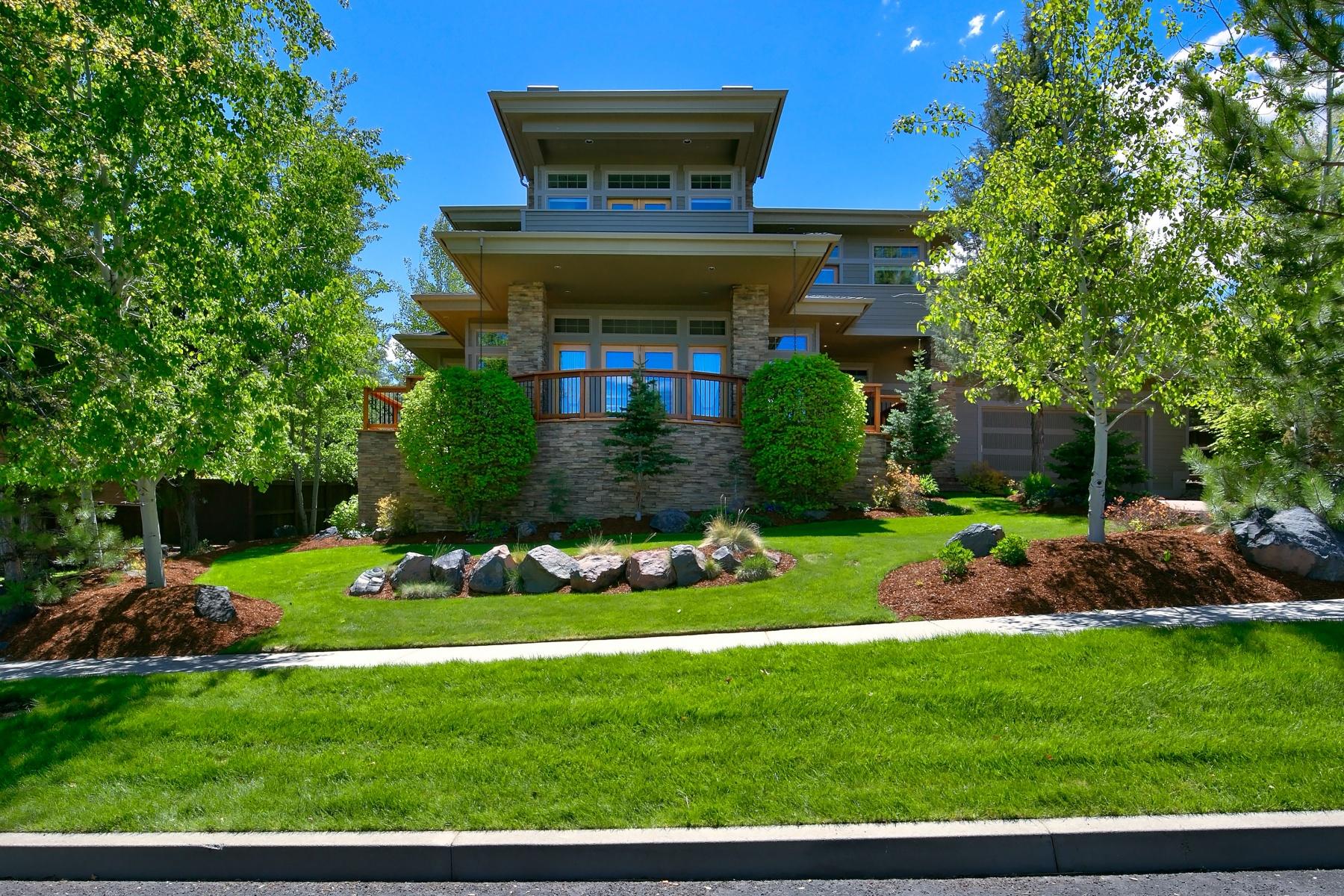 واحد منزل الأسرة للـ Sale في 925 Northwest Yosemite Drive Bend, Oregon, 97703 United States