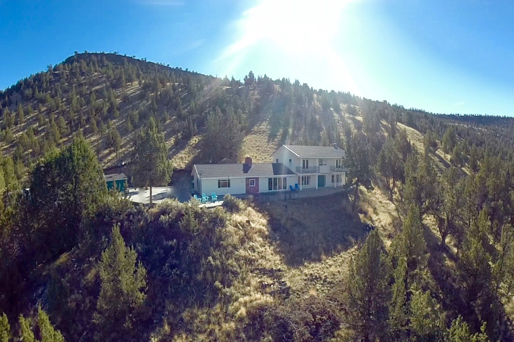 Single Family Homes for Active at 135 SE Short Lane Prineville, Oregon 97754 United States