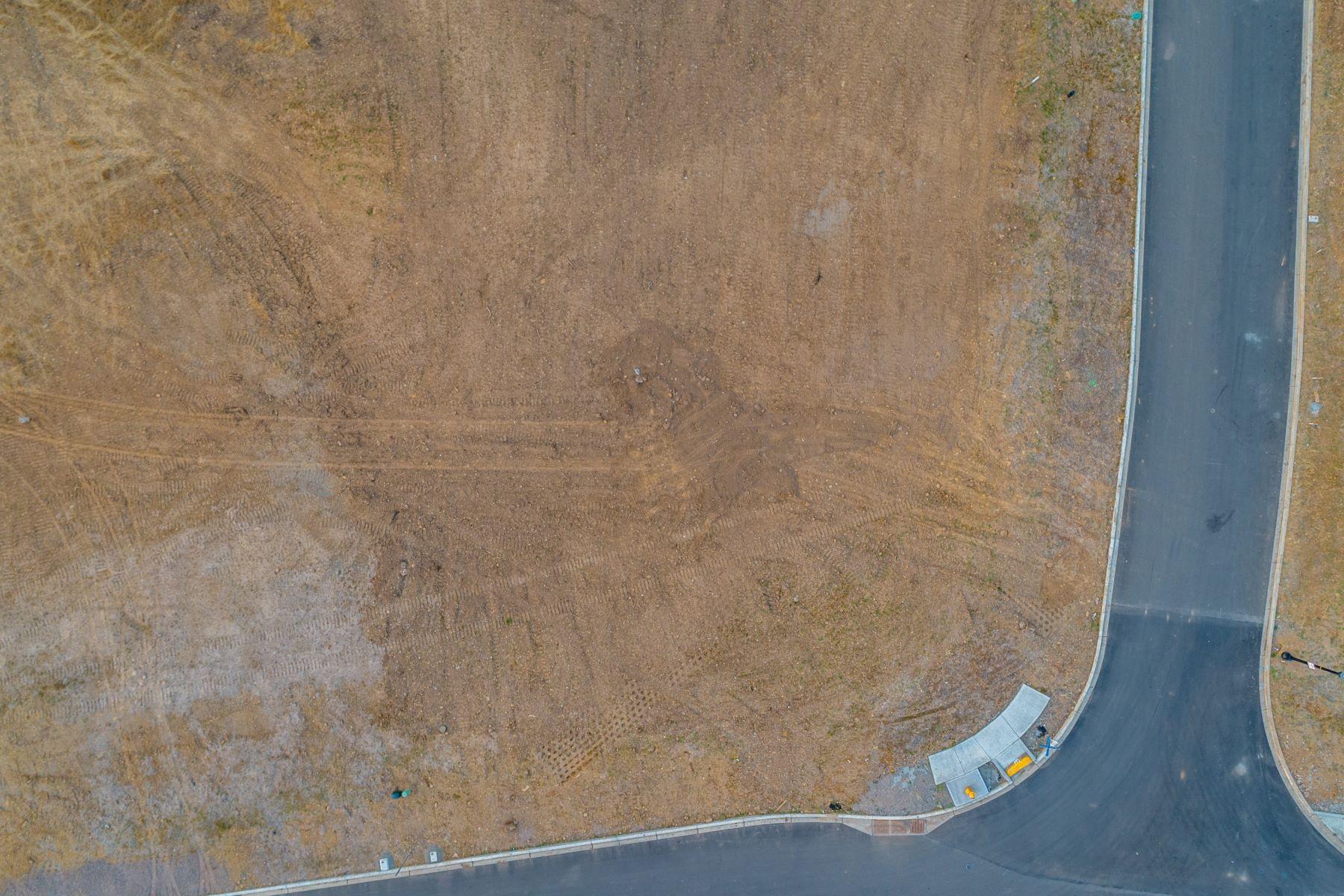 Land for Sale at 3611 NW McMaster DR Camas, Washington 98607 United States