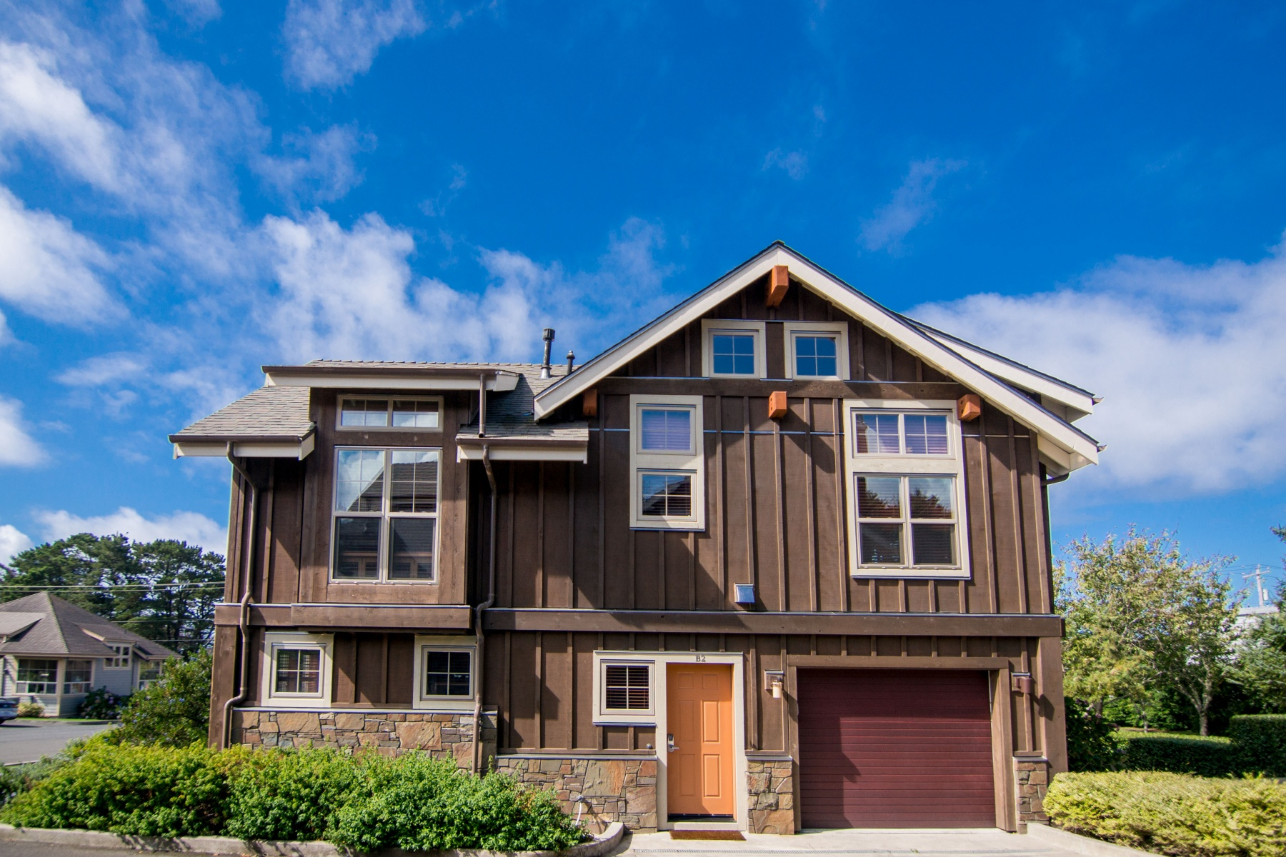 Cannon Beach Townhouse. 1/12 Share. 132 E Surfcrest ST B2 B2 Cannon Beach, Oregon 97110 United States