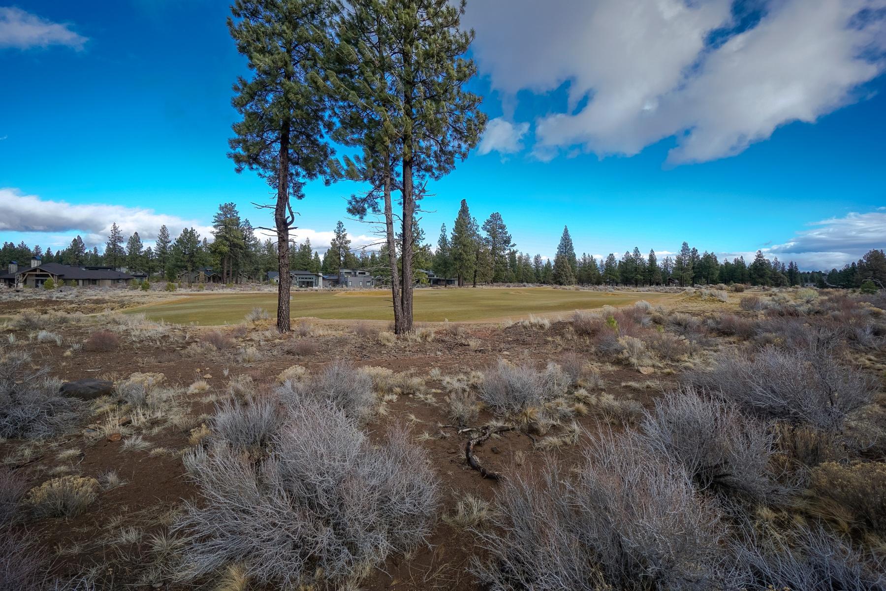 土地,用地 为 销售 在 Golf Course Views in Tetherow 19336 Seaton Loop, 本德, 俄勒冈州, 97702 美国