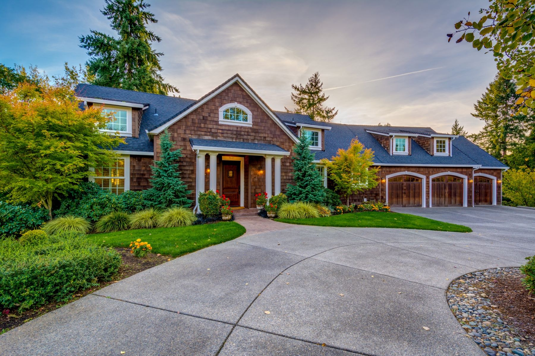 Single Family Homes por un Venta en 0 Thompson DR Washougal, Washington 98671 Estados Unidos