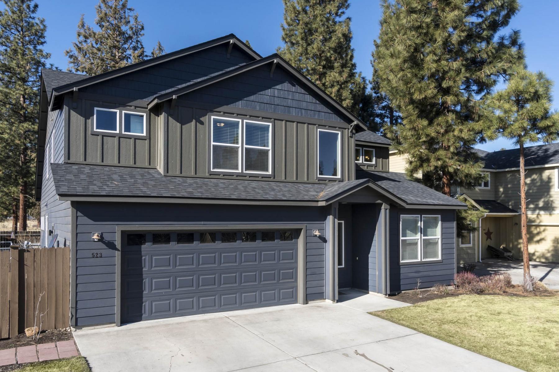 Casa Unifamiliar por un Venta en 523 North Freemont Street Sisters, Oregon, 97759 Estados Unidos