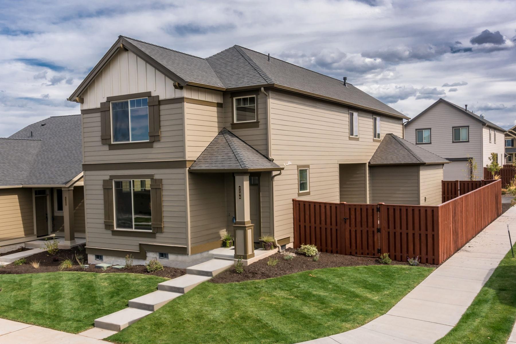 Maison unifamiliale pour l à vendre à 1337-Lot 109 Northeast Barney Street Prineville, Oregon, 97754 États-Unis