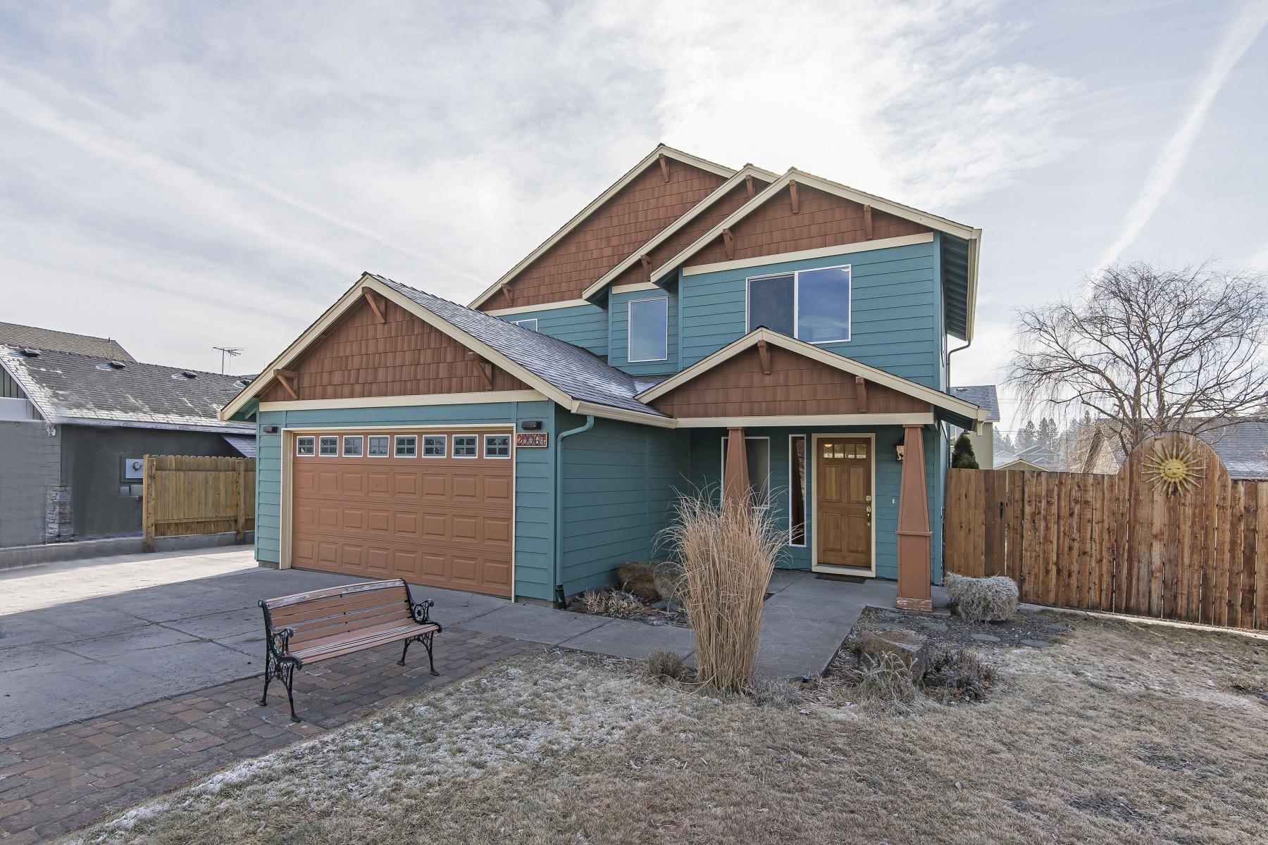 Single Family Home for Rent at 20067 Elizabeth Lane 20067 Elizabeth Lane Bend, Oregon 97702 United States