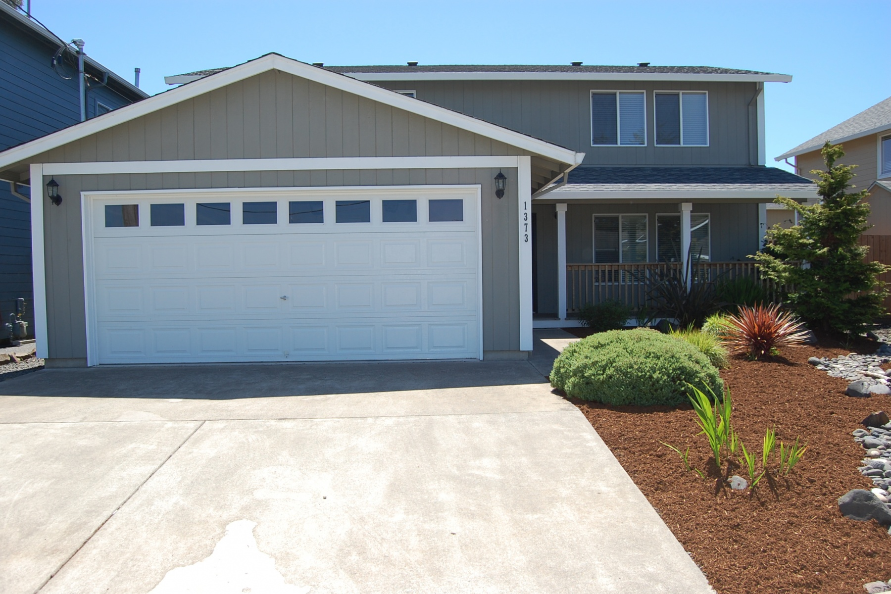 واحد منزل الأسرة للـ Sale في 1373 12th Ave Seaside, Oregon, 97138 United States