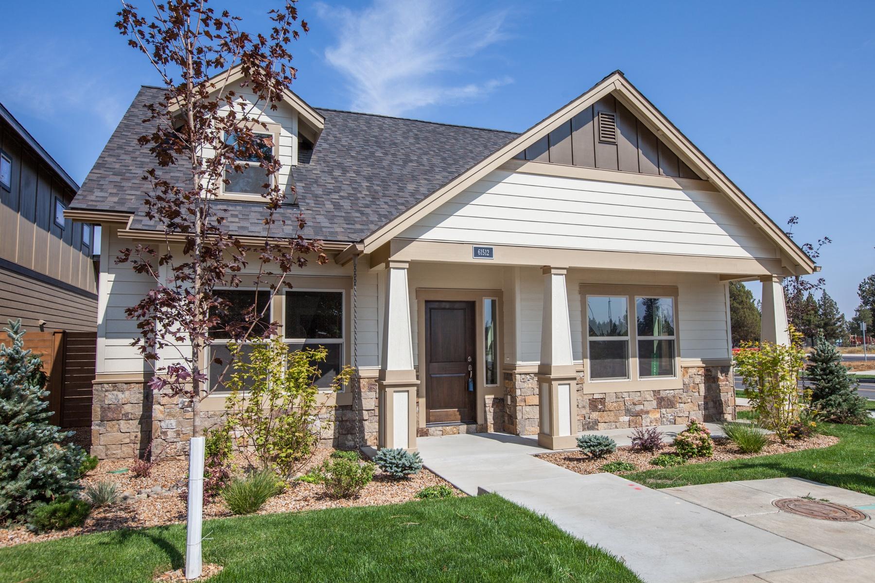一戸建て のために 売買 アット 61512-Lot 1 Southeast Lorenzo Drive Bend, オレゴン, 97702 アメリカ合衆国