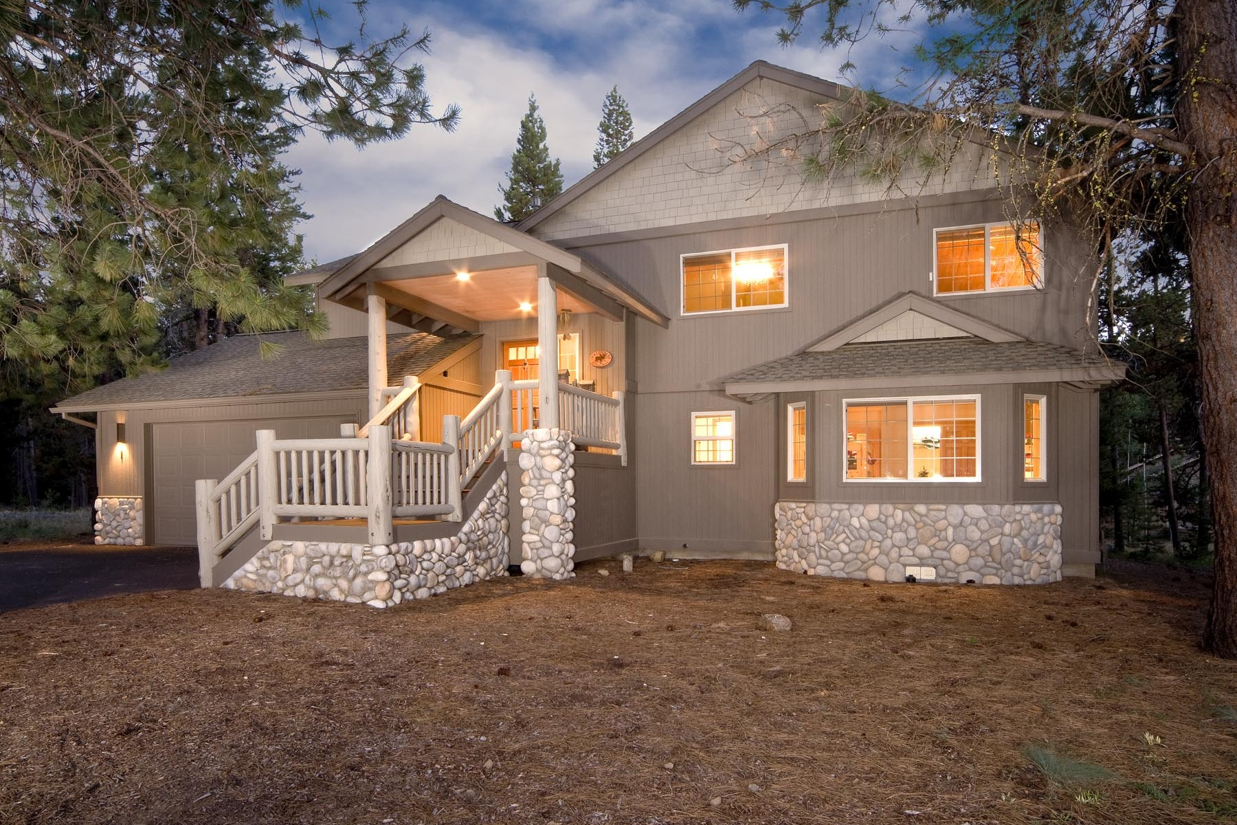 Property For Sale Sunriver