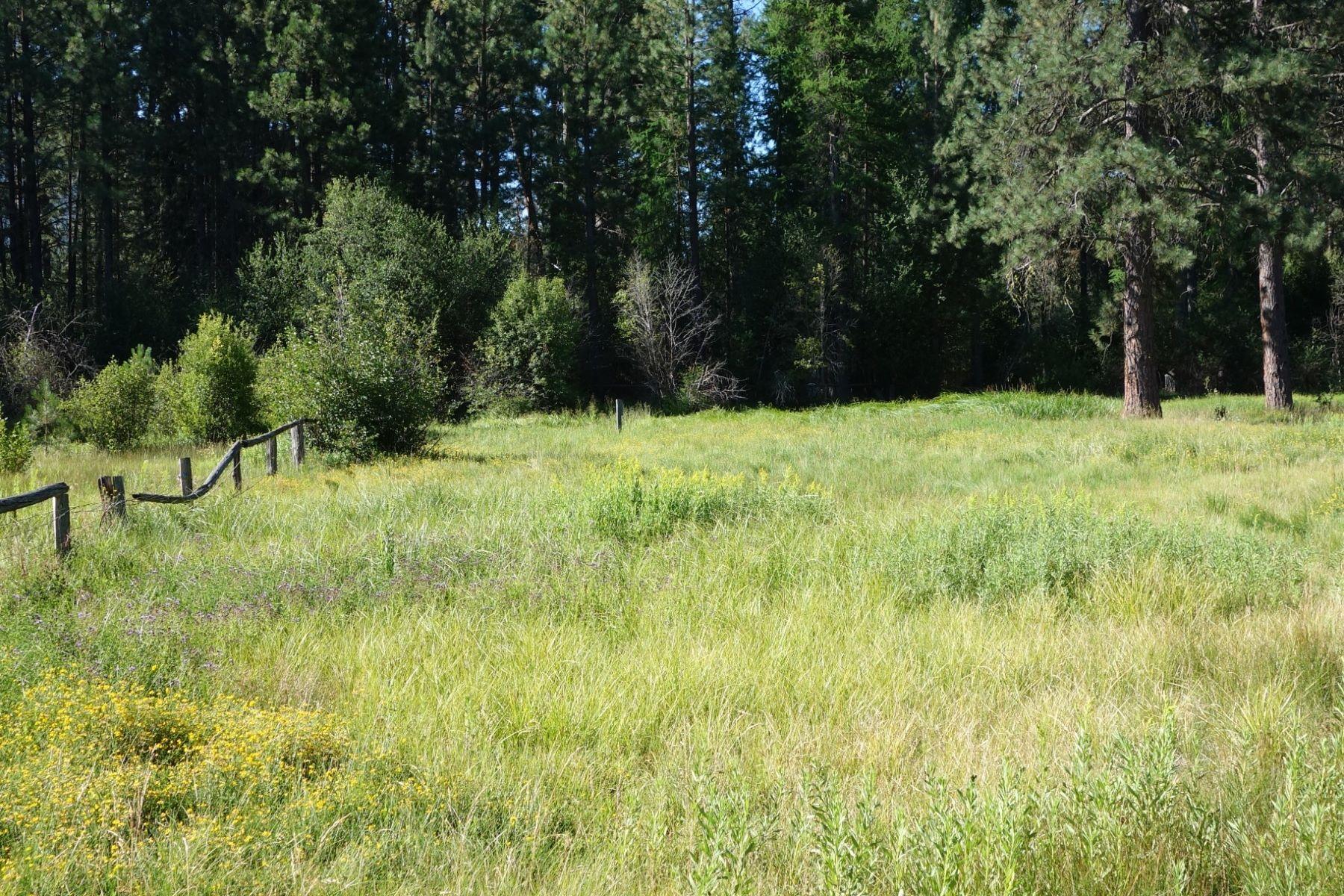 Land for Active at 26237 SW Tamarack Lane Camp Sherman, Oregon 97730 United States