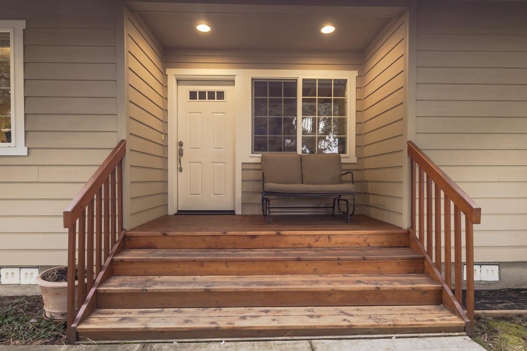 تاون هاوس للـ Sale في Investment Property in Sisters 321 N Maple St, Sisters, Oregon, 97759 United States