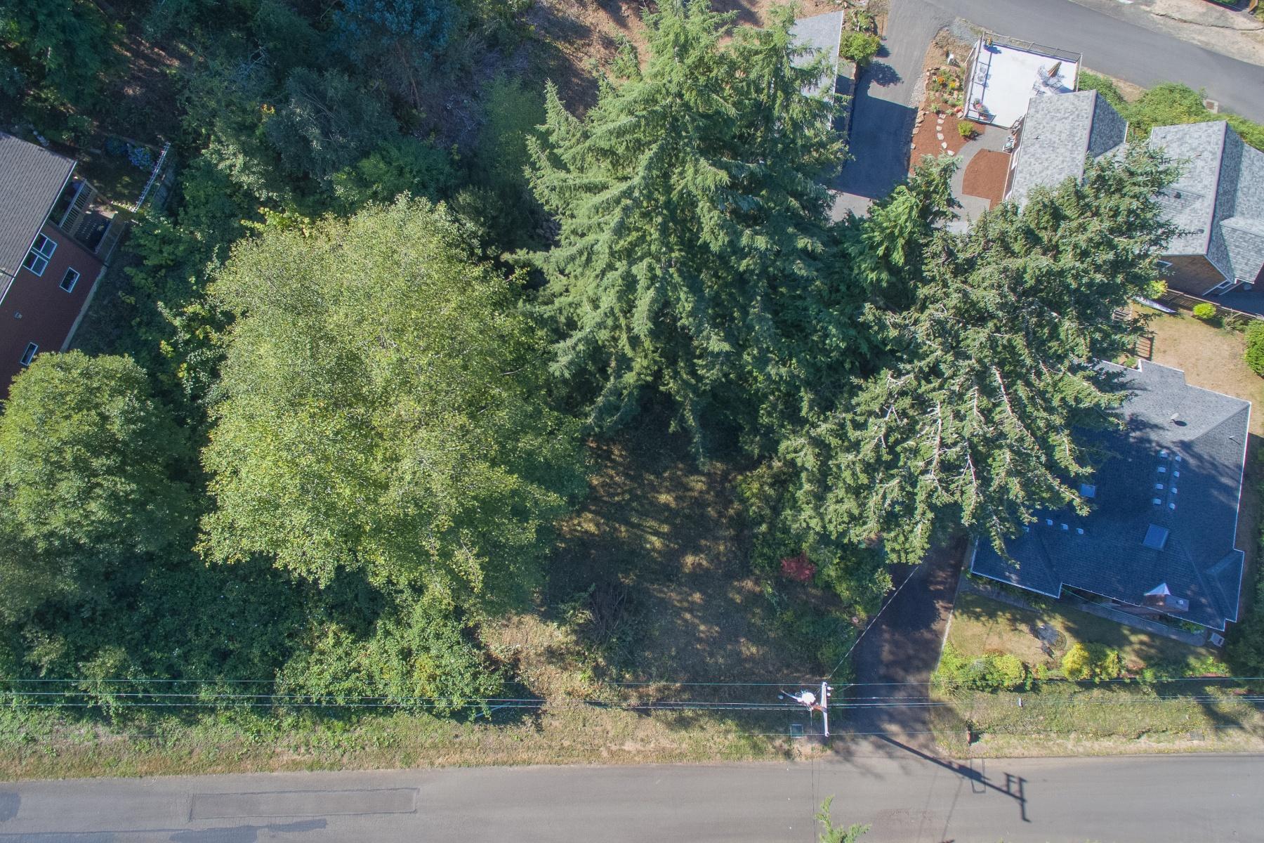 Земля для того Продажа на Oversized Elevated Lot Over the Nehalem River Gregory ST 200 200 Wheeler, Орегон, 97147 Соединенные Штаты