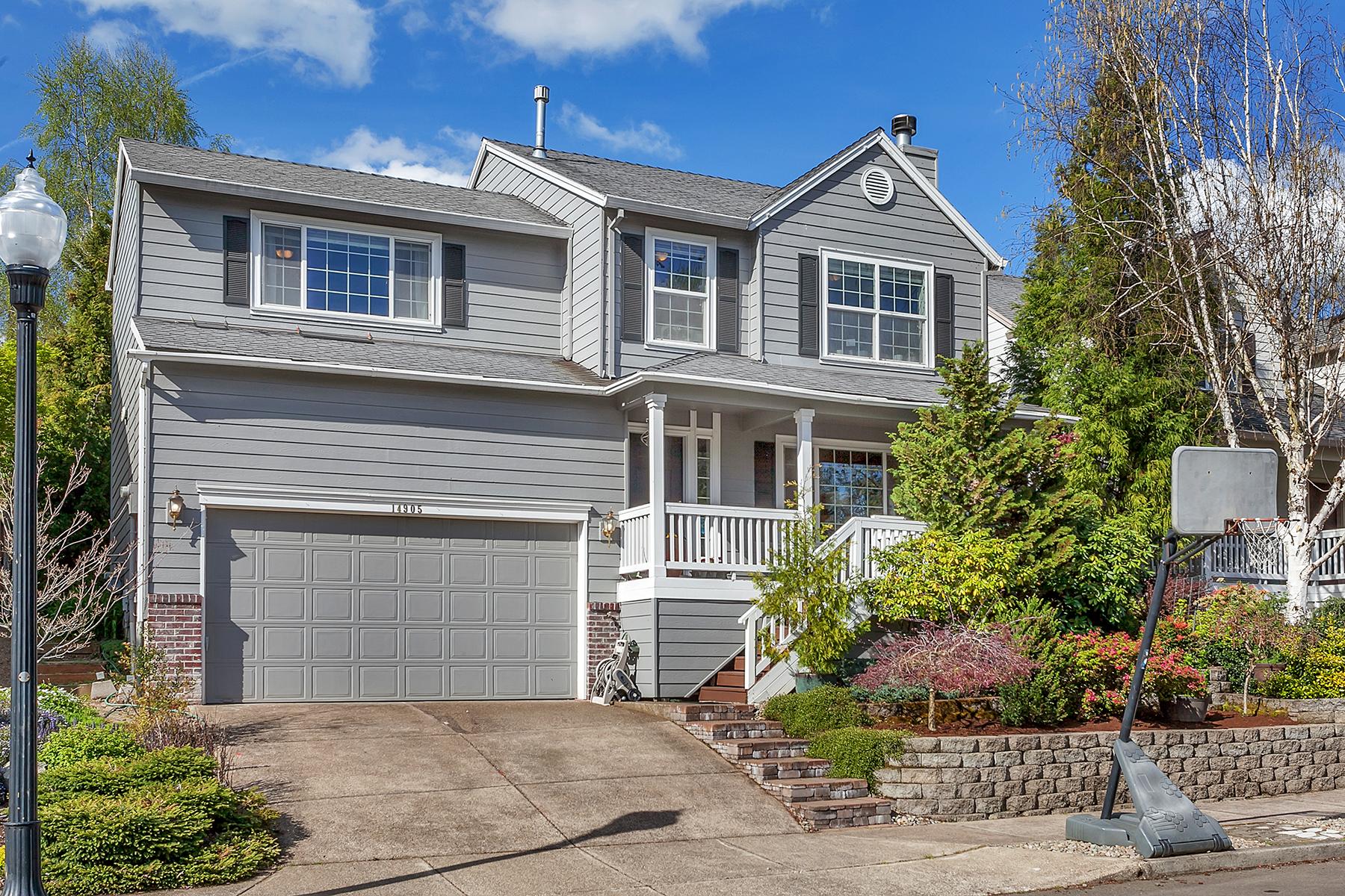 Single Family Homes 為 出售 在 14905 Se Stanhope Rd 14905 SE SE Stanhope Rd, Clackamas, 俄勒岡州 97015 美國