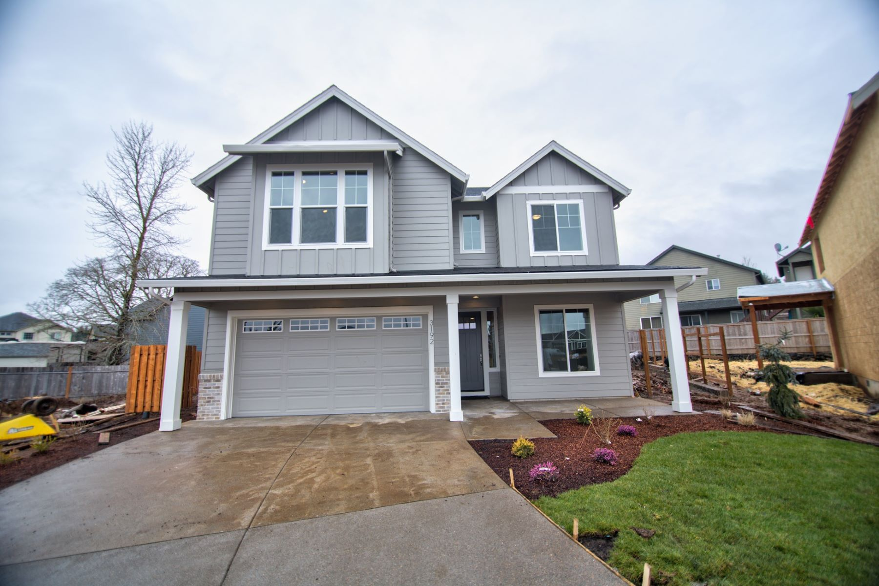Single Family Homes for Active at 3192 NW Anastasia St NW BCH 15 Salem, Oregon 97304 United States