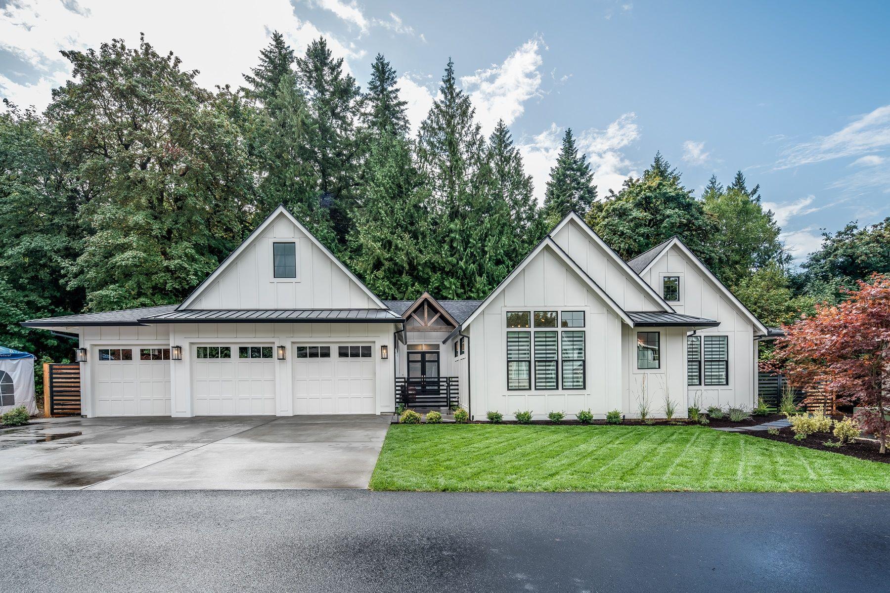 Single Family Homes for Sale at 3428 NW MCMASTER DR Camas, Washington 98607 United States