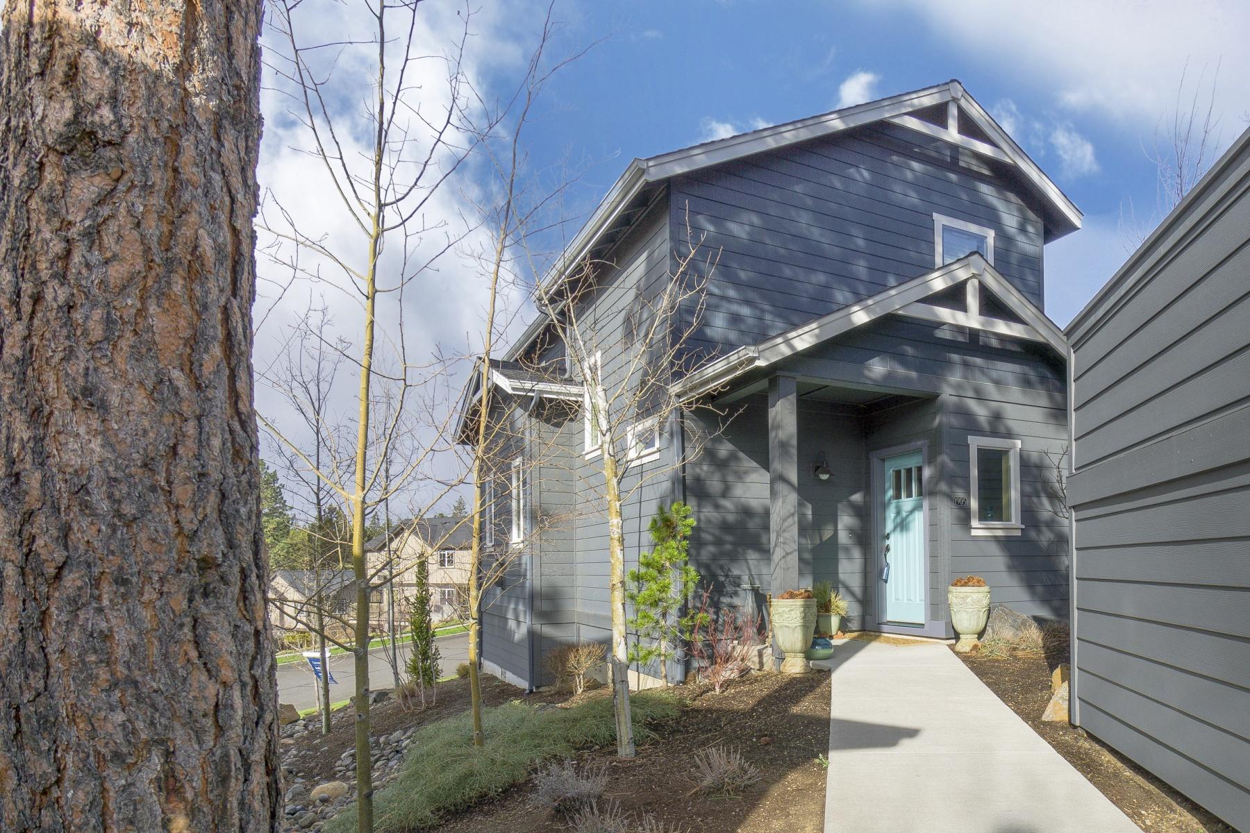 Piso por un Venta en Cottage Style Condo 1905 Northwest Monterey Mews 3 Bend, Oregon, 97703 Estados Unidos