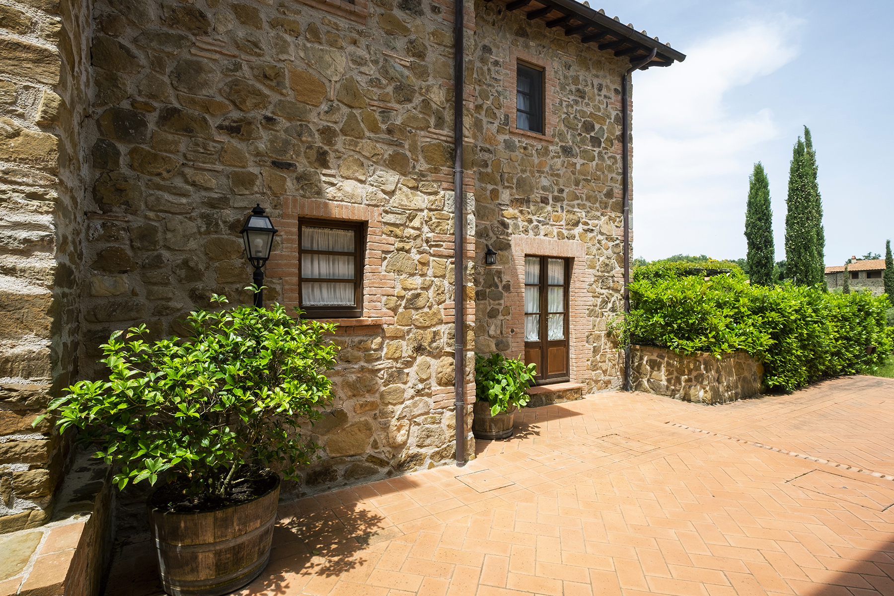 Apartments for Sale at Exclusive property in Maremma Scansano, Grosseto Italy