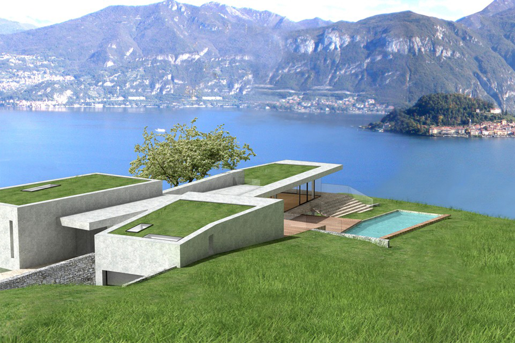 Other Residential Homes for Sale at Residential property for Sale in Griante (Italy) Griante, Como Italy